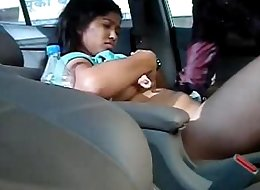Bangladeshi GF Fucked In Car By Her Boyfriend On Fist Date